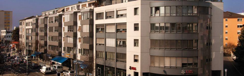 Demande Appartements Adaptés .